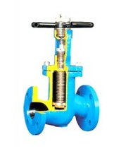 Precision ANSI Carbon Steel Globe Valve Bellow disegel TP316LI CF3 BODY